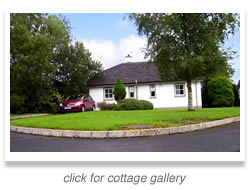 Belleek Cottages